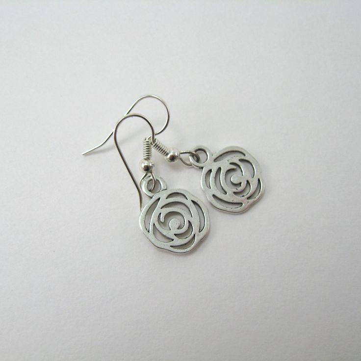 316 best Earrings for sensitive ears images on Pinterest ...