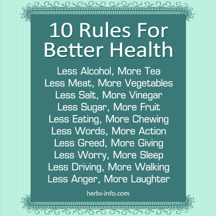 10 Simple Rules For Better…