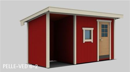 Bygg uten byggemelding - Dinside.no