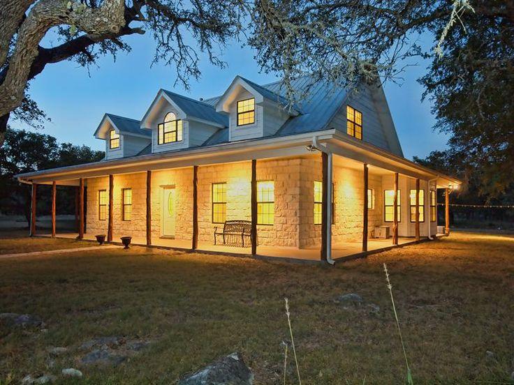 Best 25 Texas Style Homes Ideas On Pinterest Texas