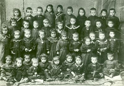 Adabazar, Aziz Hreştakabet Çocuk Yuvası- 1900's