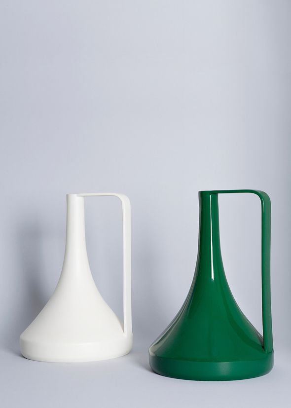 pitchers by Stefaniu Vasques for Diamantini & Domeniconi