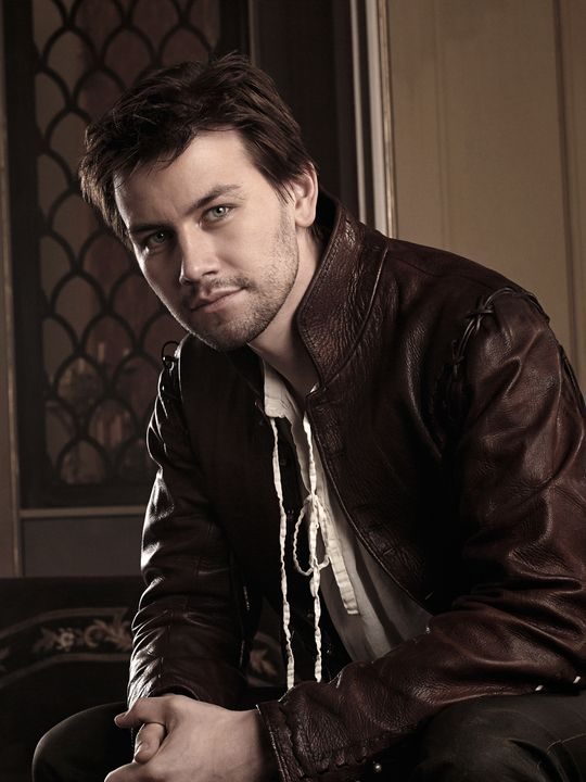 Reign (TV show)  Torrance Coombs as Bash