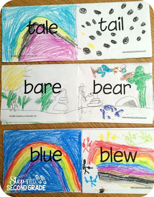 Homophone Fun and a FREEBIE!