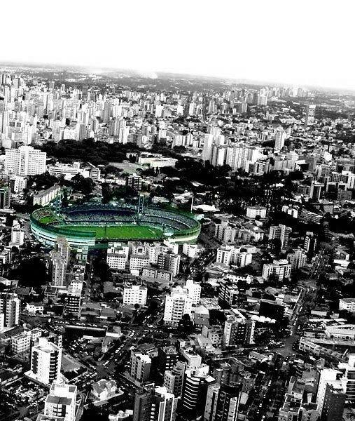 Home Sweet Home - Couto Pereira