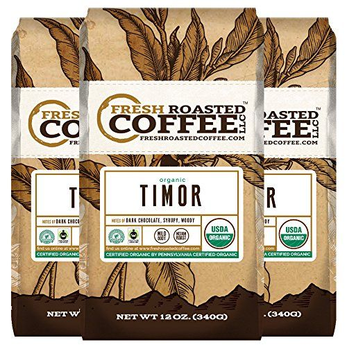 how to make fresh ground coffee