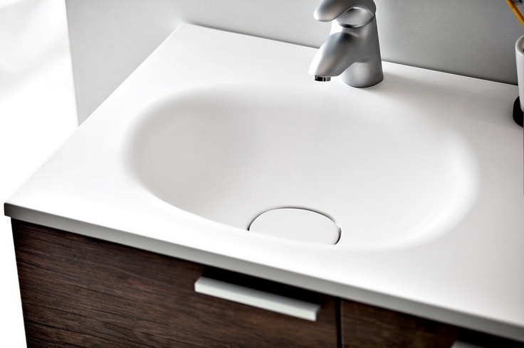 Modular KTS bathroom furniture / łazienka umywalka #furniture #bathroom #washbasin #contemporary #umywalka