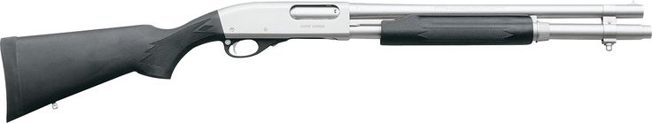 Model 870 Special Purpose Marine Magnum   Remington