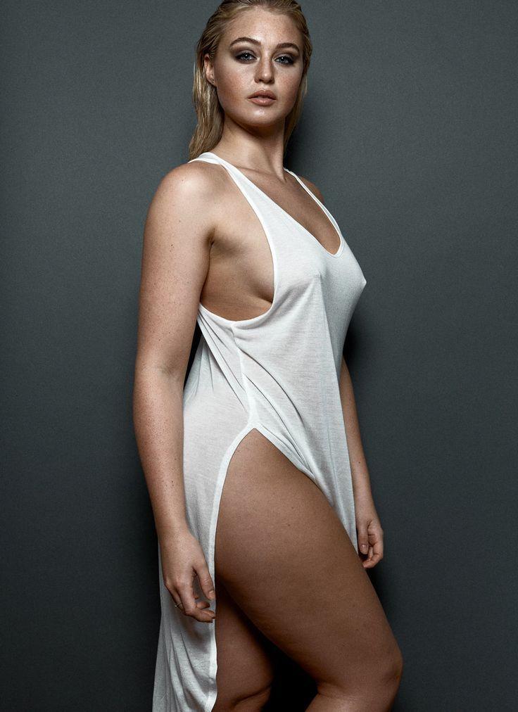 Ana de reguera naked