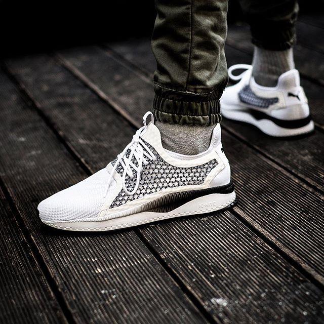Nowa lista nowy produkt najniższa cena PUMA TSUGI NETFIT V2- 12000 @sneakers76 store online ...