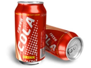 No no no... if you like carbonation &/or caffeine, hit me up on Facebook for some good alternatives!     Soda was a way of life for me growing up. I used to bike about 10-miles one way just to get a big gulp cherry 7-up...can we say counterproductive?!  Trust me, I understand!
