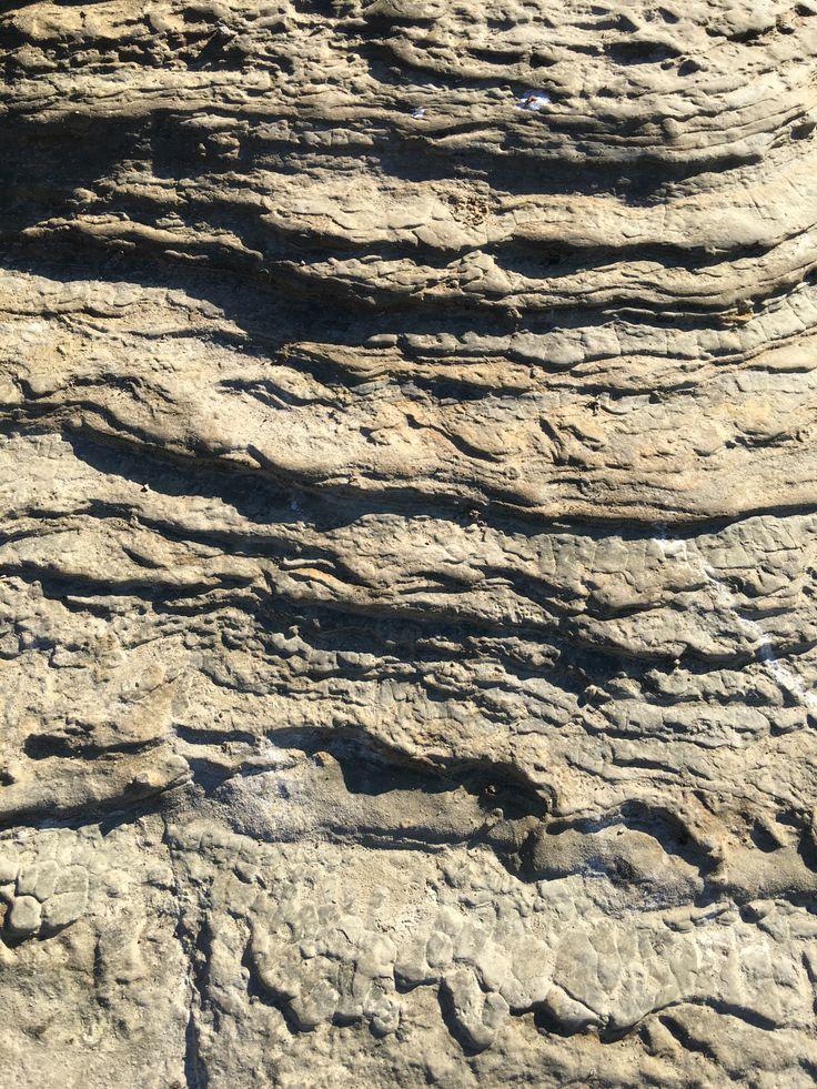 Arrugas de #piedra #stone #texture #shadows #textura #detalle #roca