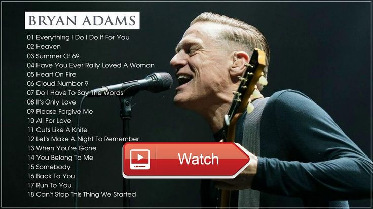 Bryan Adams Top Songs Playlist Best Songs Cover Of Bryan Adams  Bryan Adams Top Songs Playlist Best Songs Cover Of Bryan Adams Bryan Adams Top Songs Playlist Best Songs Cover Of B