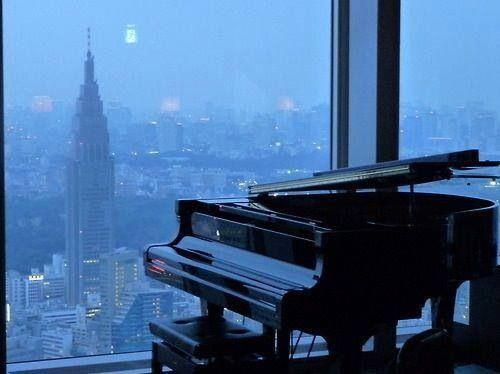 Y qué voy a hacer con mi sueño frustrado de aprender a tocar piano?