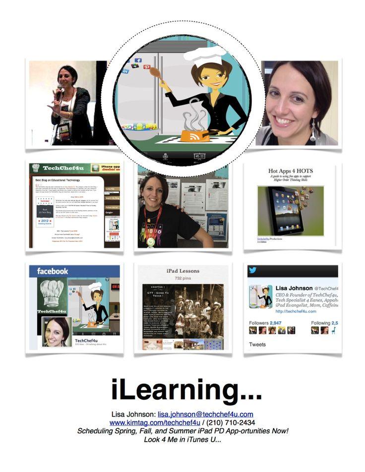TOUCH this image: TechChef4u by TechChef4u