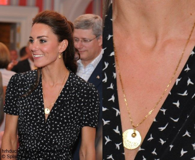 11 best kate middleton jewelry signature jewelry looks