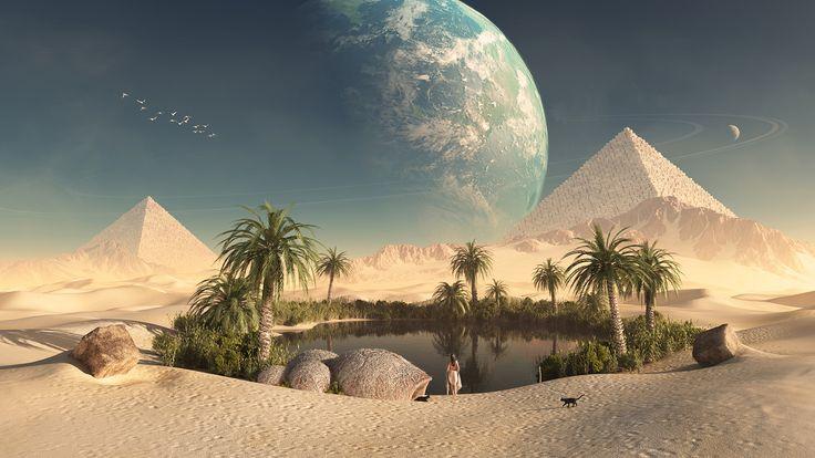 Bölüm 61: Efe Elmas ile Antik Mısır ve Tanrıça'nın Uyanışı - Hasan 'Sonsuz' Çeliktaş - http://www.derki.com/genel/bolum-61-efe-elmas-ile-antik-misir-ve-tanricanin-uyanisi/