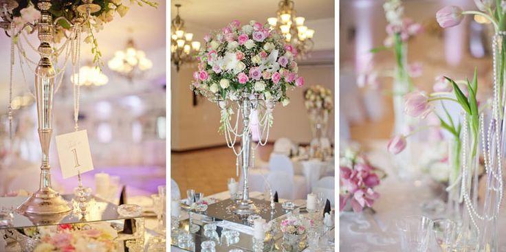 Decor - Vintage - Chez Charlene Wedding Venue Pretoria