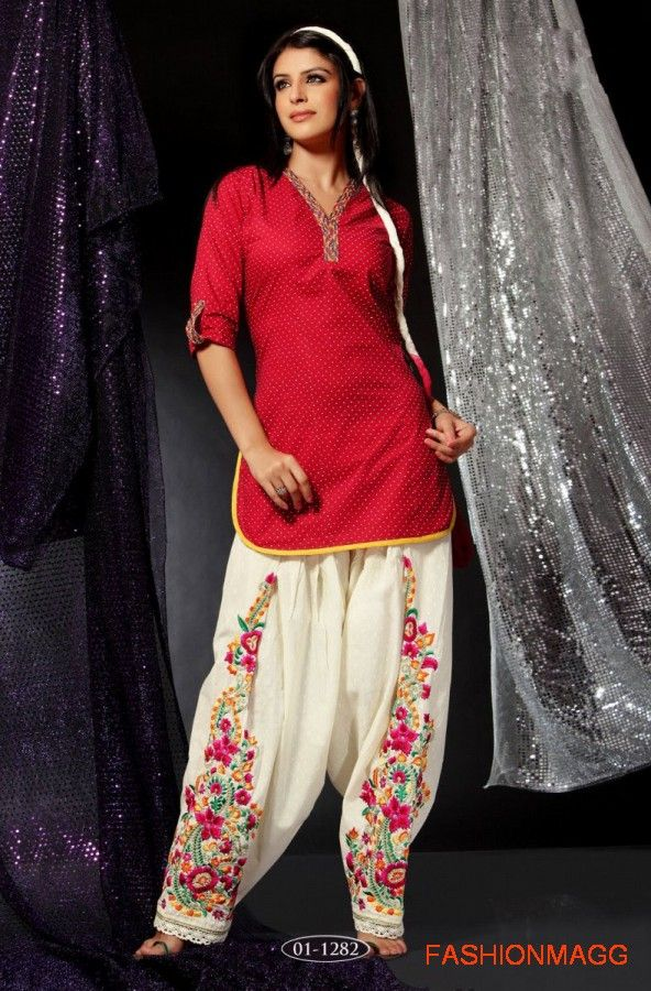 patiala-salwar-kameez-indian-pakistanini-shalwar-kamiz-indian- top-models-actresses-stylisn-fashion-dress-designs-2014-4
