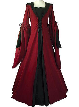 Ich liebe dieses Kleid :)