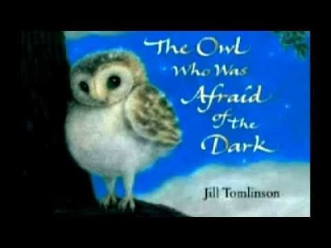 The Owl Who Was Afraid of the Dark, Part One