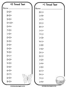 Bathroom Sign Out Sheet First Grade best 25+ math fact practice ideas on pinterest | math addition