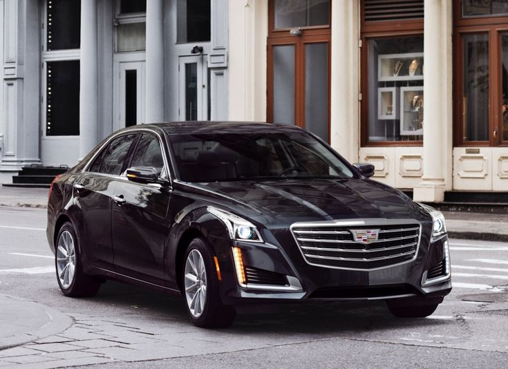 8 best 2018 Cadillac CTS Sedan images on Pinterest