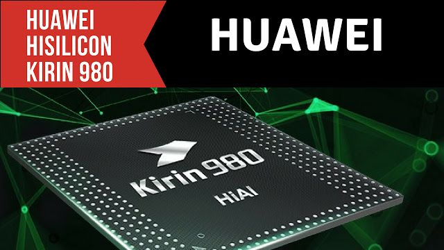 Huawei HiSilicon Kirin 980 Launched as First Commercial 7nm