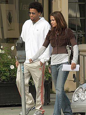 Michael ealy wife ethnicity