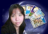 Lectura de Tarot por Skype para Peruanos en Japón. Tarotista nikkei profesional. Hola, soy Angélica Miyashiro, tarotista y astróloga profesional, especializada en Lecturas de Tarot, Numerología, Carta Astral, Quiromancia y más.