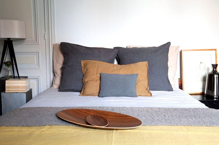 A casa dell'esperta di restyling Corinne Boutin, nel cuore della magica Parigi. Scoprite di più sul nostro Magazine! https://www.dalani.it/magazine/storie-di-case/torre-eiffel-casa-parigi/ #Dalani #Casa #Magazine