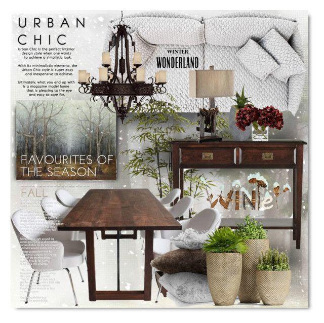 Best 25+ Urban Chic Decor Ideas On Pinterest