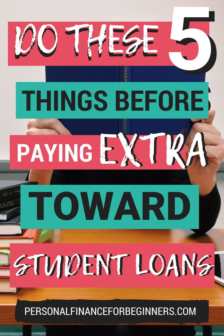 This Is Why You Should Pay Minimum Student Loan Payments Student Loan Payment Student Loans Paying Off Student Loans