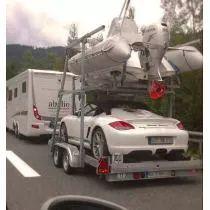 Mercedes Benz Sprinter 413 Turbo Diesel