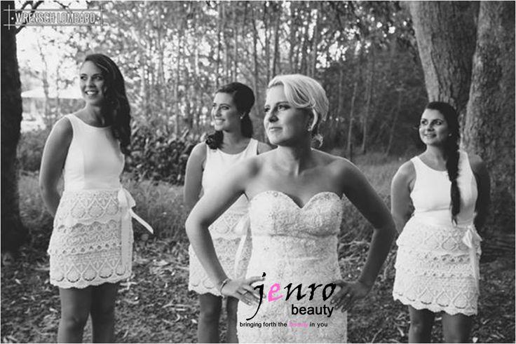 jenrobeauty | GALLERY Bridal Makeup. #jenrobeauty / www.jenrobeauty.com. Wedding makeup, for the big day. #bridal #makeup #lashes #mac #jenrobeauty #glamsquad #jenroteam #weddings #photographer #photography #wrenschlombard