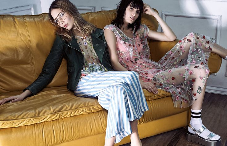 Imperial Advertising Imperial Spring Summer 2017
