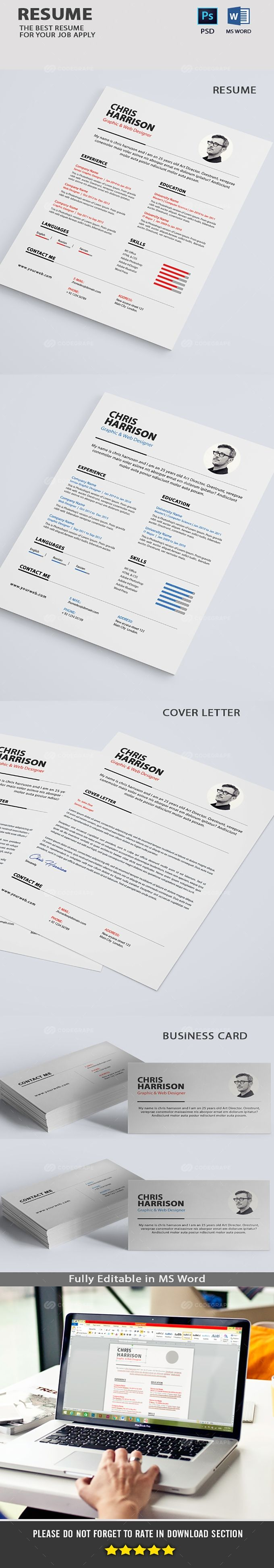 Clean Resume 19 best Stationery items Codegrape