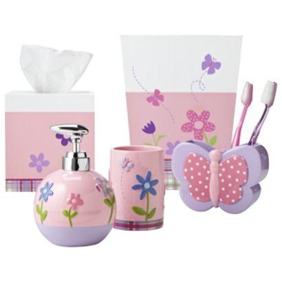 $9.99   $39.99 Circo® Happy Flower Bath Coordinates From Target USA. Flower  ShowerGirl BathroomsBath AccessoriesGirl ...