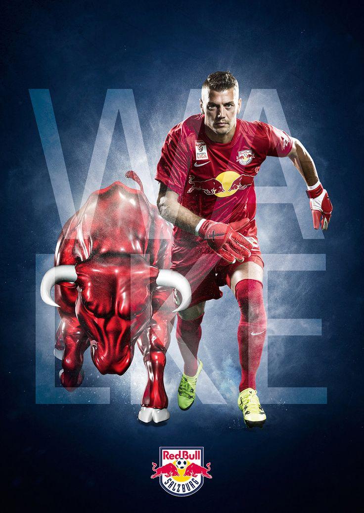 #33 Alexander Walke | Goalkeeper