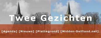 Twee gezichten van... Nr. 38: Nieuw Huis ter Lucht - eerste project sociale woningbouw in Maasland
