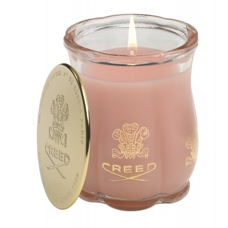 Creed. I've never seen candles in the boutique! So mad I never knew, so happy I know now!