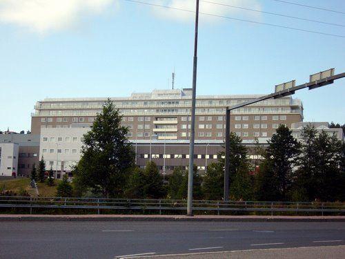 Kuopio University Hospital