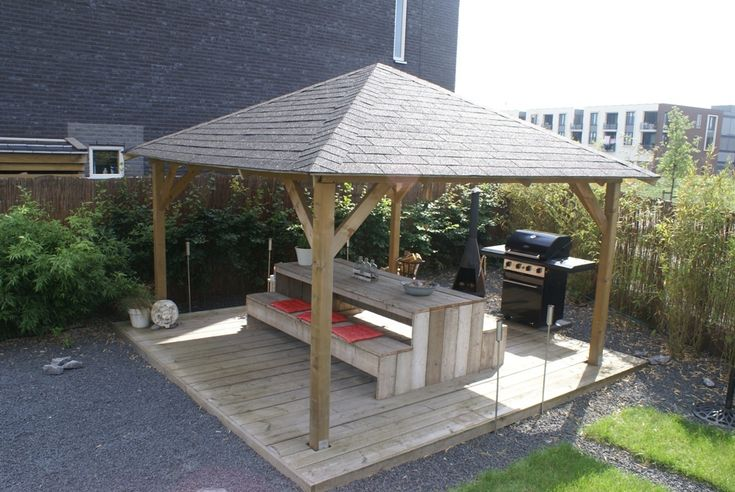 outdoor gazebo adelaide