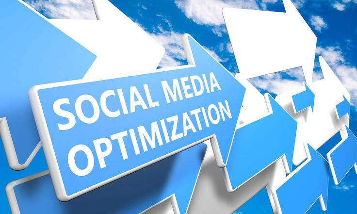 5 Rules for Successful Social Media Optimization