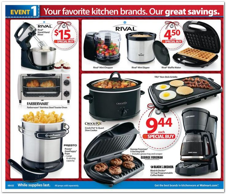 Walmart Black Friday Ad Scan for 2013 Page 8 of 40