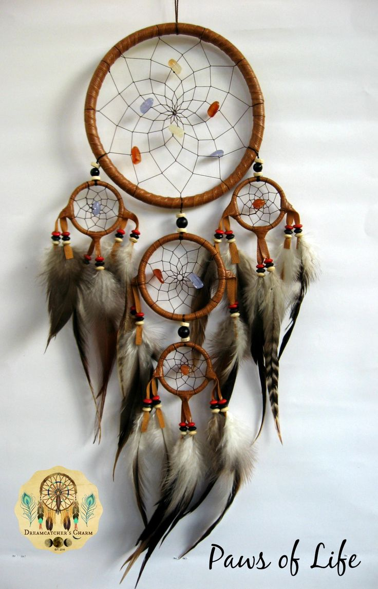 Dreamcatcher #handmade #craft #dreams #hippie #boho #bohemian #custom #catcher #freespirit