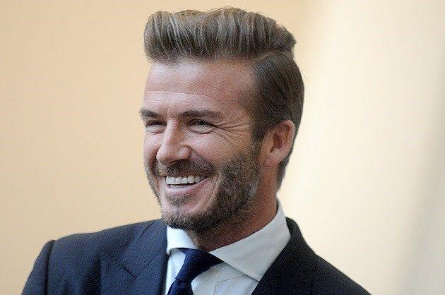 David Beckham laat dochter (4) zijn nieuwste tattoo ontwerpe... - Het Nieuwsblad: http://www.nieuwsblad.be/cnt/dmf20151102_01950510
