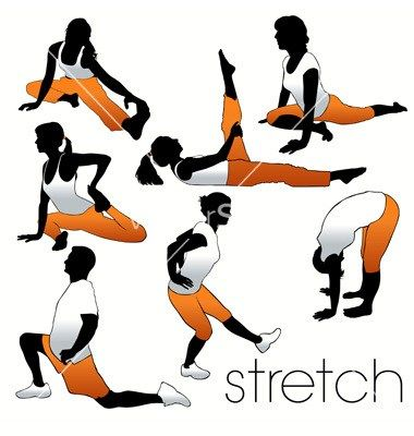 Stretching yourself is not just a way to grow mentally and spiritually, but a way to grow physically. How many people see someone dash out of the gym class early to skip the last few…