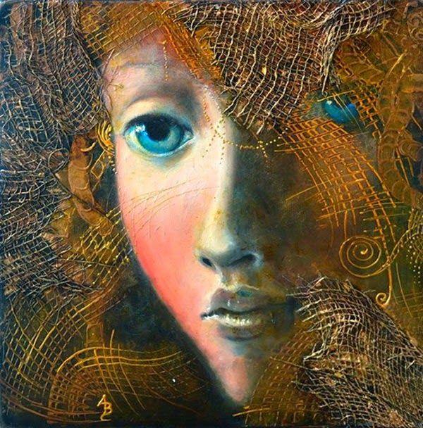 ImpressioniArtistiche: Angela Betta Casale
