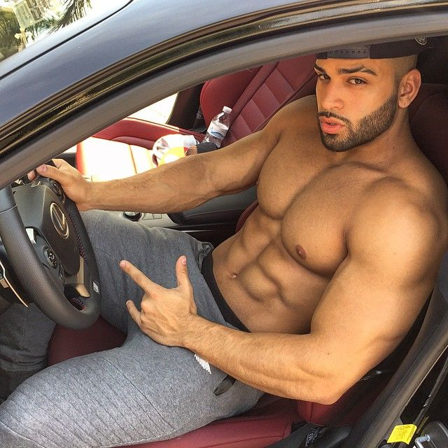 Sleeping hot men muscle naked gay sex 9